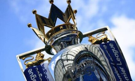 Premier League to Broadcast All Matches