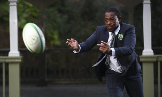 Heineken's Club Approach to Rugby