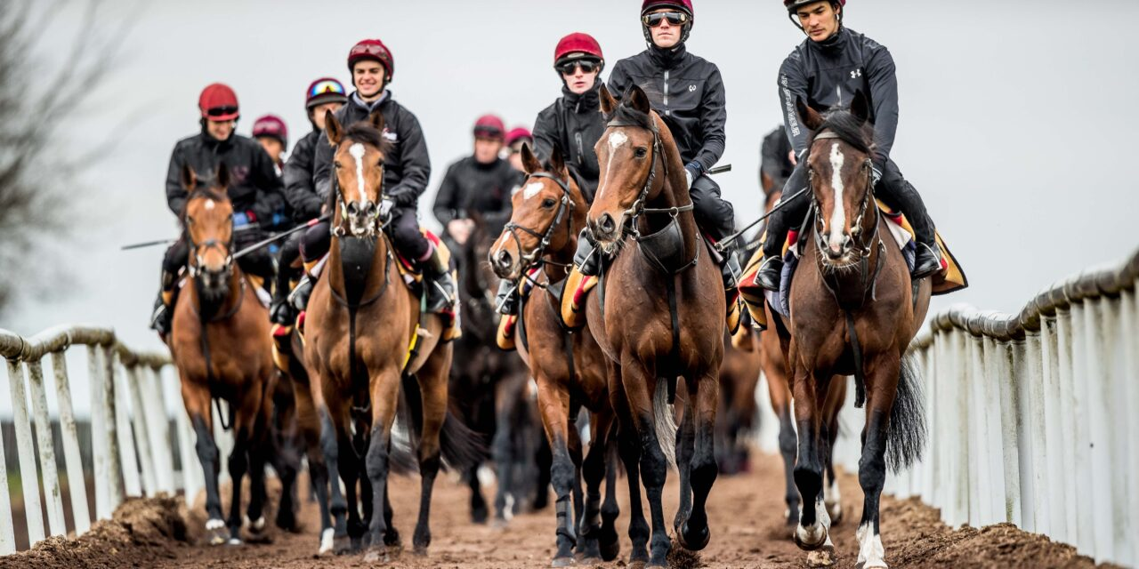Racing Gains Budget Boost to €76.8 Million