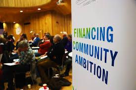 Federation Promoting Community Funding