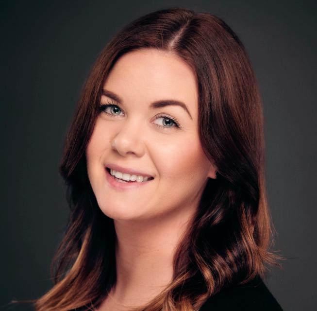 50 Women of Influence – Rachel Solon