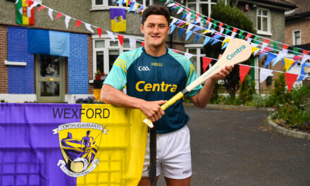 Centra Reveal National Love of Hurling