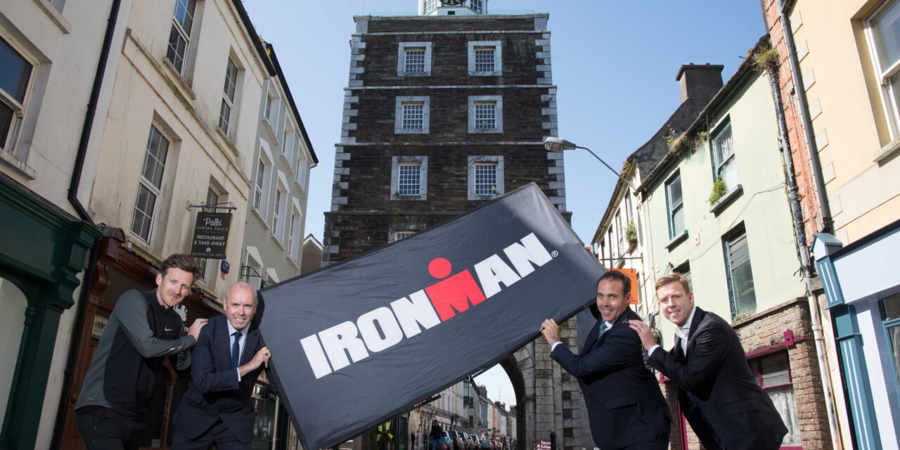Ironman Confirms Titan Deal