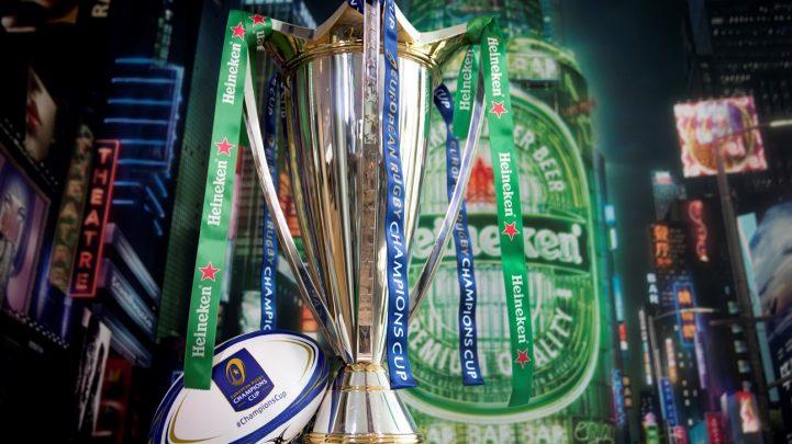 Sponsor Spotlight – Heineken and Rugby