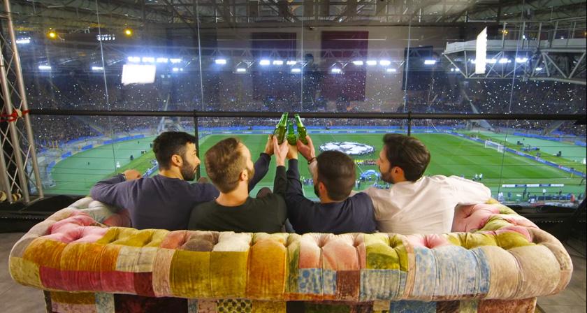 UEFA Ease Alcohol Restrictions