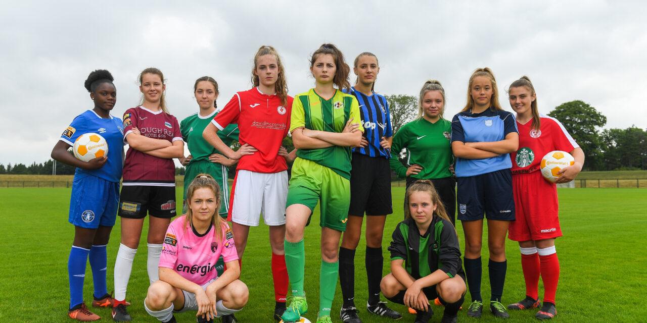 FAI Launches U17 National League for Women