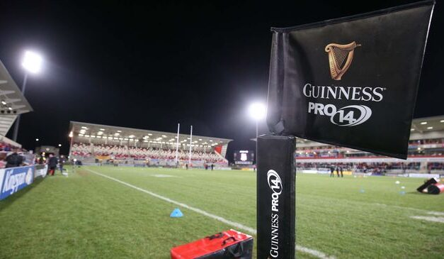 Fans Return to Kingspan Stadium This Weekend