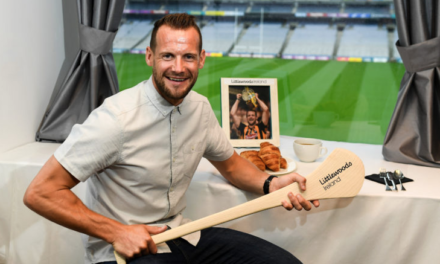 Littlewoods Creates Ultimate Hurling Sleepover