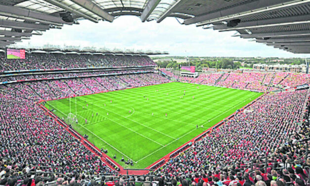 Crowd Restrictions to End but Final Poser for GAA