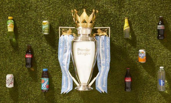 Coca Cola Signs up to Premier League