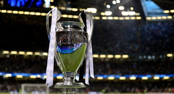 UEFA Cancels Major Finals