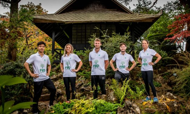 FBD Invest €50,000 in Potential Olympians