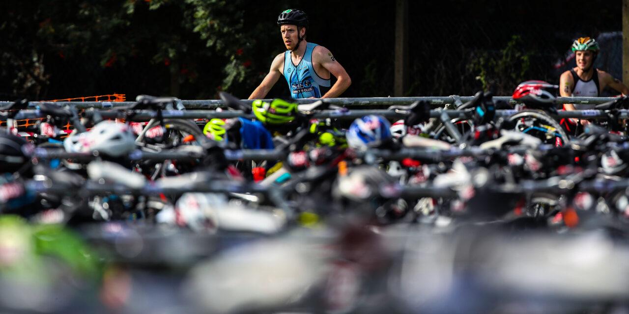 Jobs in Sport – CEO Triathlon Ireland