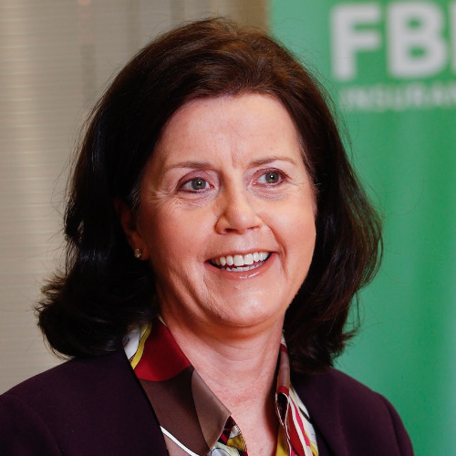 50 Women of Influence – Fiona Muldoon