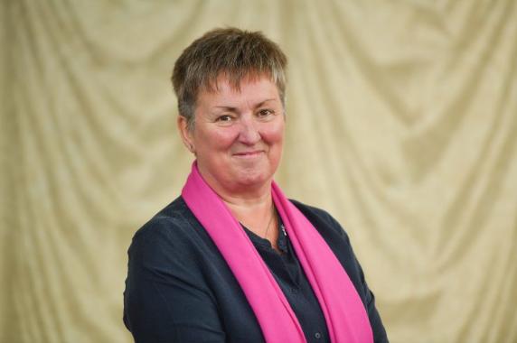 50 Women of Influence – Niamh O'Donoghue
