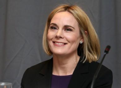 50 Women of Influence – Sarah Keane