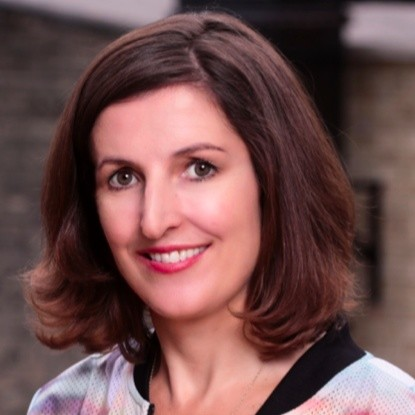 50 Women of Influence – Maeve Buckley