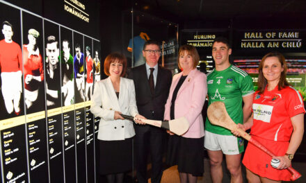Hurling And Camogie Win Global Recognition