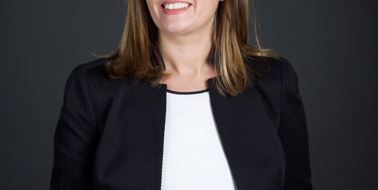 50 Women of Influence – Jill Downey