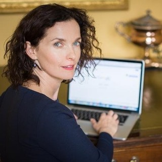 50 Women of Influence – Gráinne Barry
