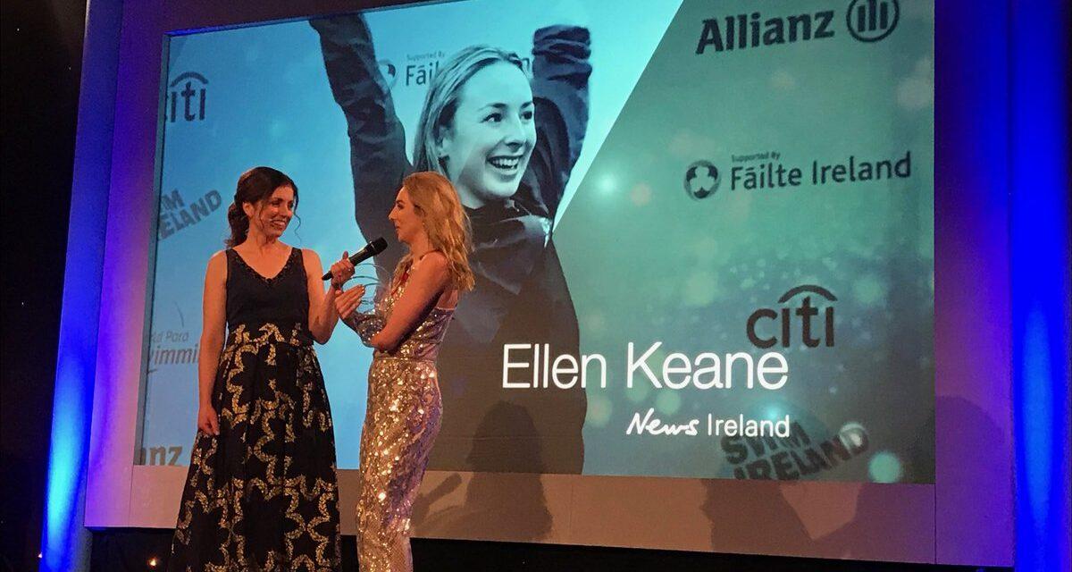 Honouring Ireland's Sporting Stars