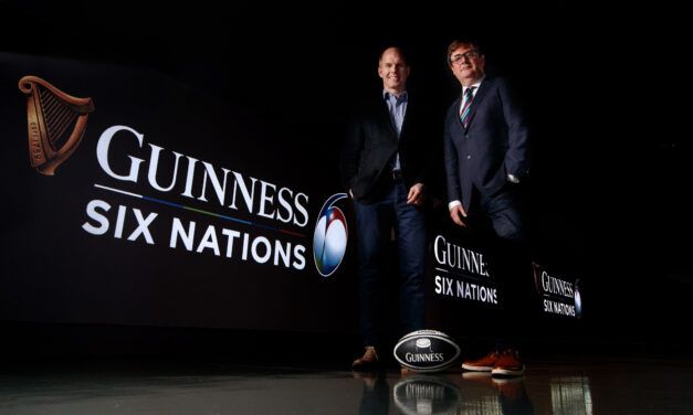 Guinness and Six Nations – A Deeper Look