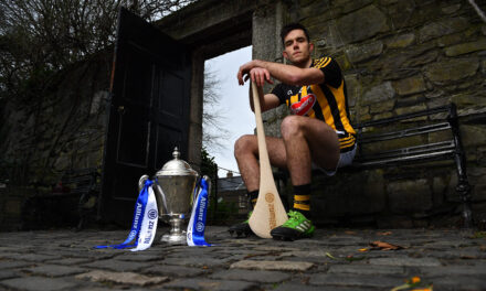 Allianz Hurling League Launched