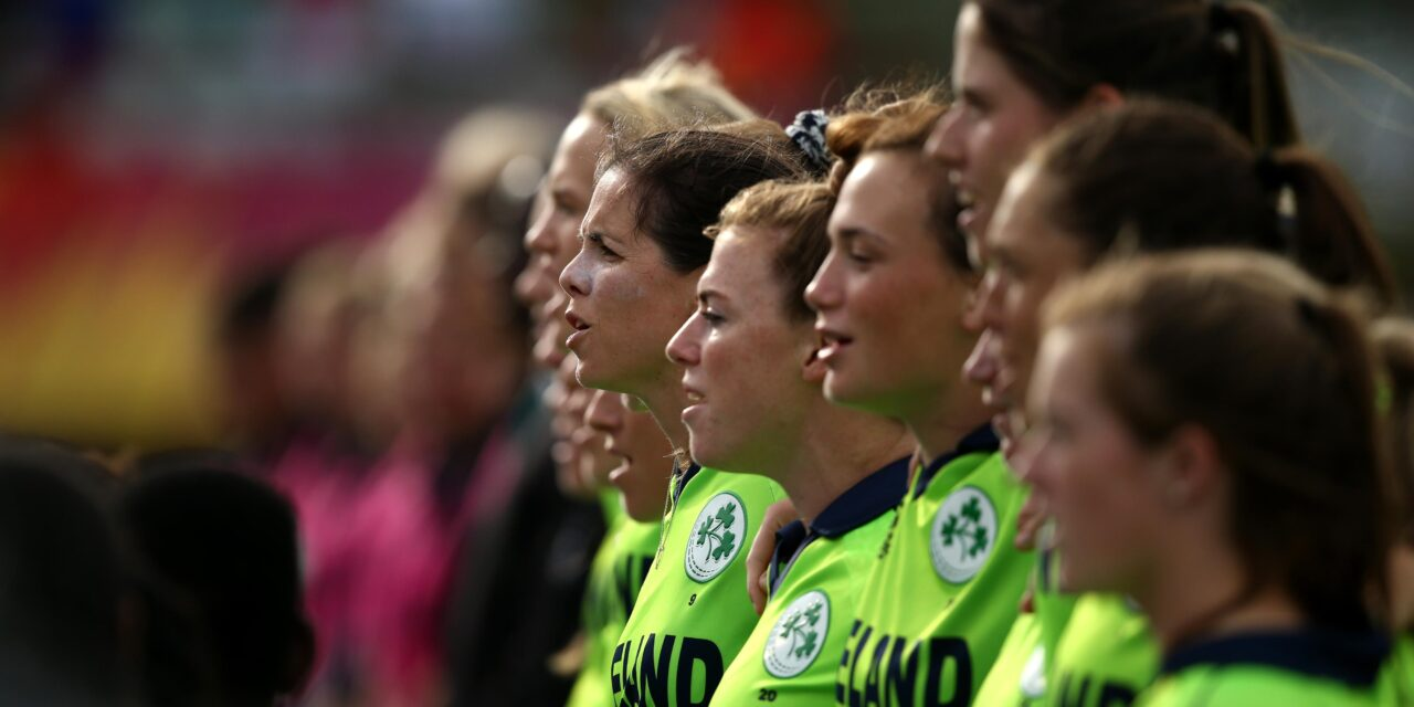 Ireland's Cricket Women to Play Scotland in Spain