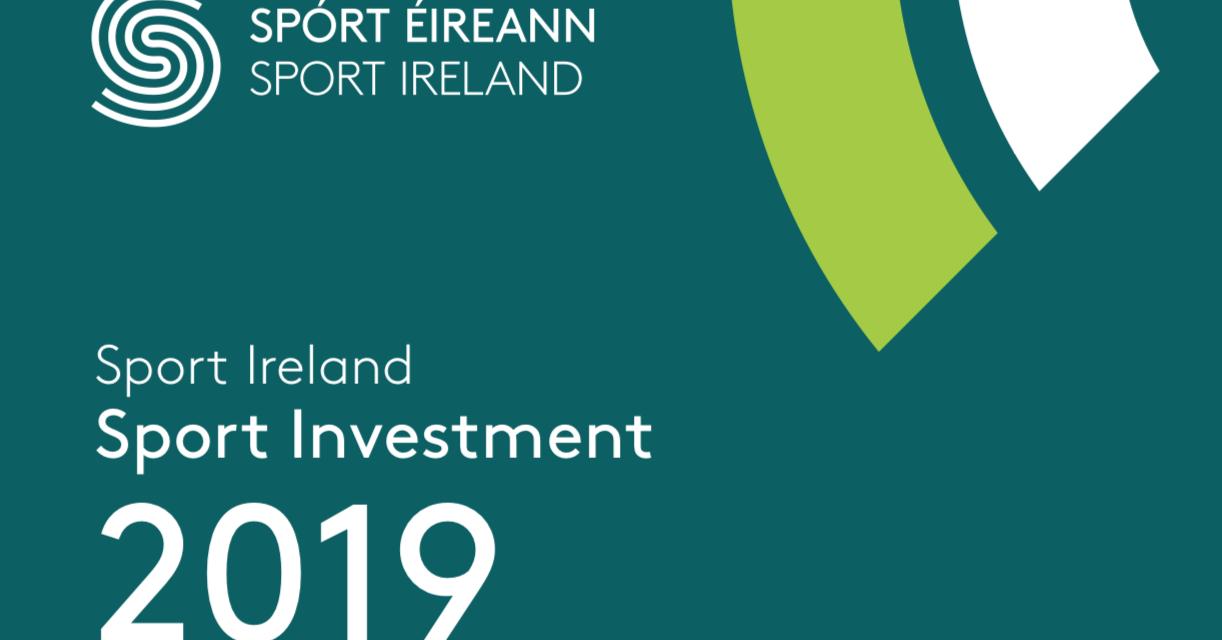 Funding Plans Revealed for 2019