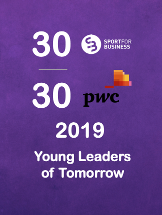 30 Under 30 2019 – Young Leaders