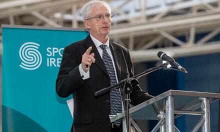 Sport Ireland Critical of Russia Euro 2020 Decision