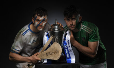 Hurling and Football United