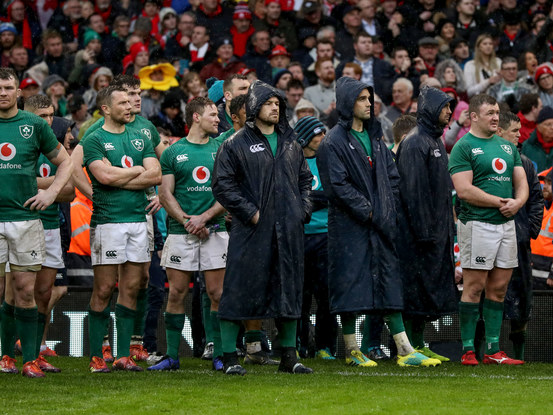 Where to next for Irish Rugby?