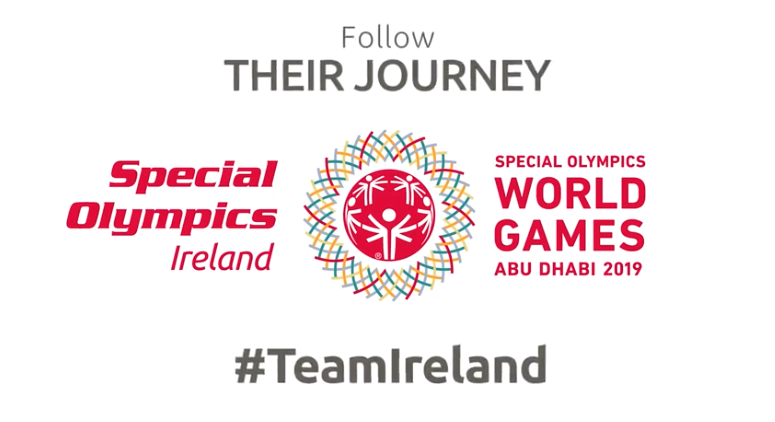 Daily Video – Special Olympics World Games