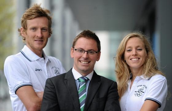 McKerrow Returns as CEO of Cycling Ireland