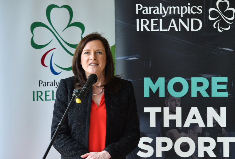 Paralympics Launches 'Success Takes More'