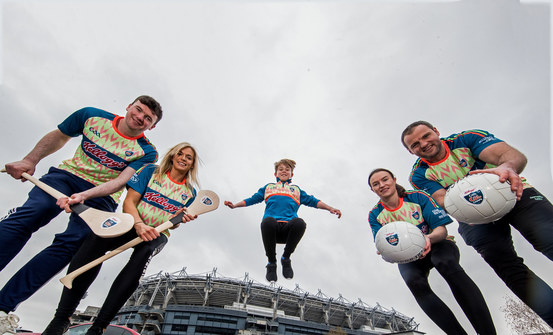 Cúl Camps Return Backed by New TV Programme