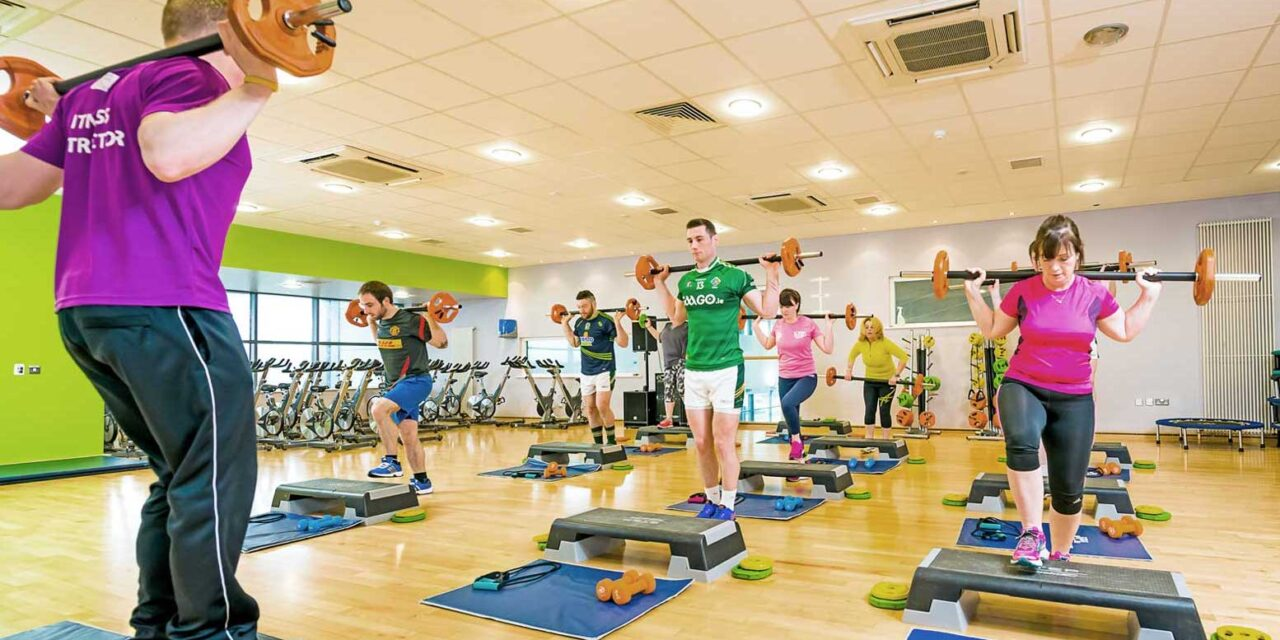 Shops Reopen but Gym and Swim Remains Shuttered