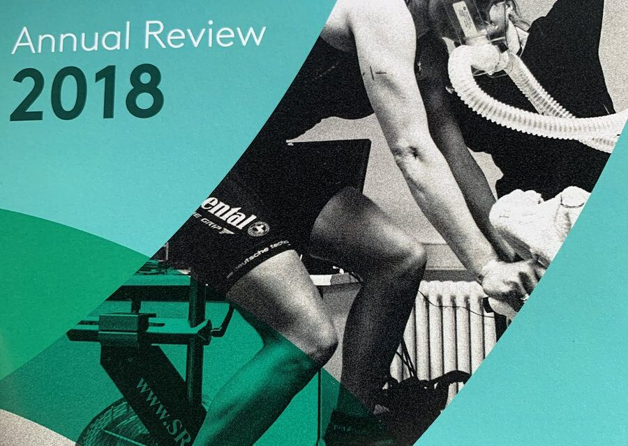 Sport Ireland Institute Review Published