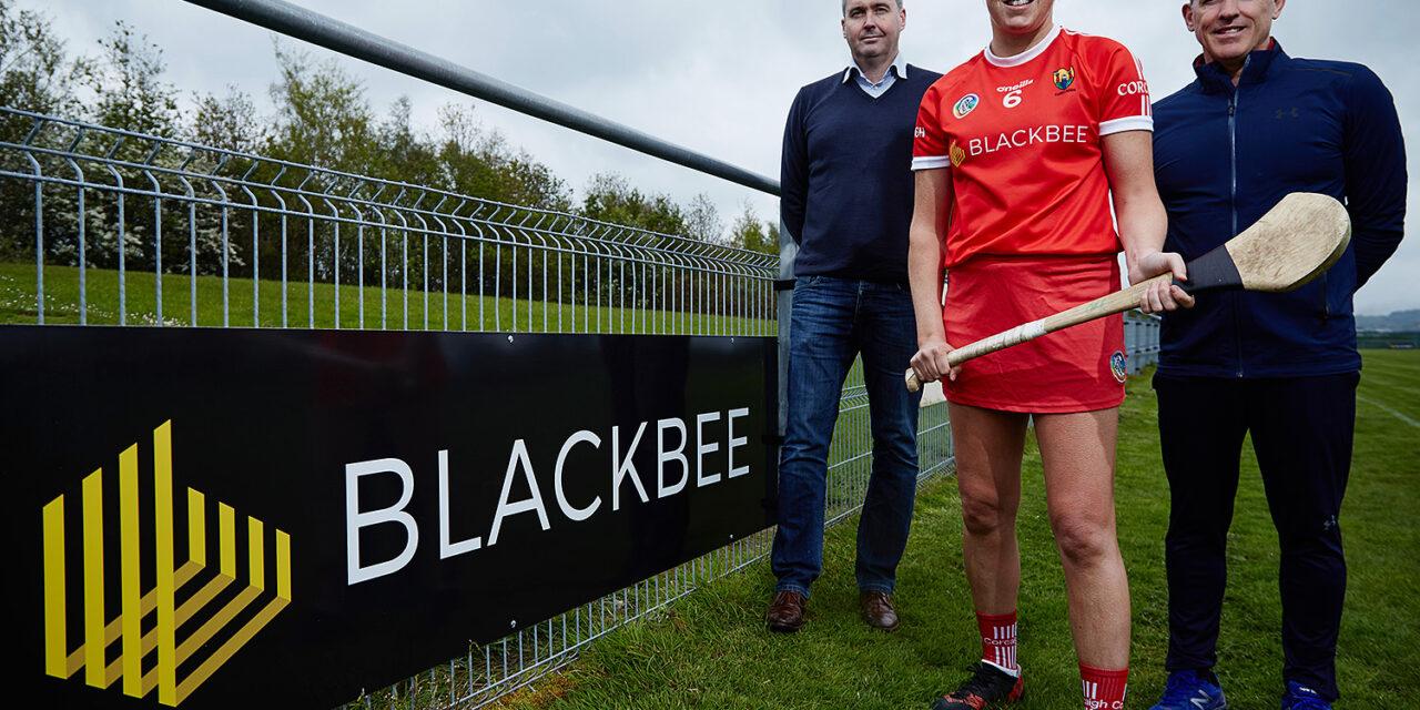 Cork Camogie Scores Three Year Partnership