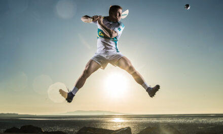 Centra Telling Stories of Hurling Passion
