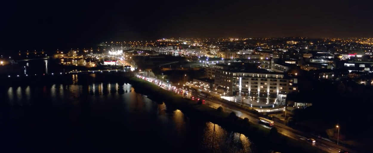 Daily Video – Home to Connacht