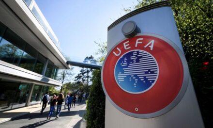 UEFA Bonuses to Benefit Irish Football