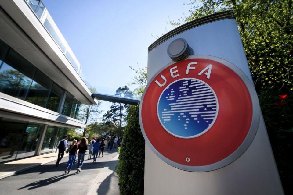 EURO's Postponed to 2021