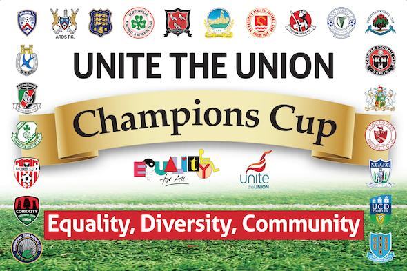 Union Backing for Cross Border Football