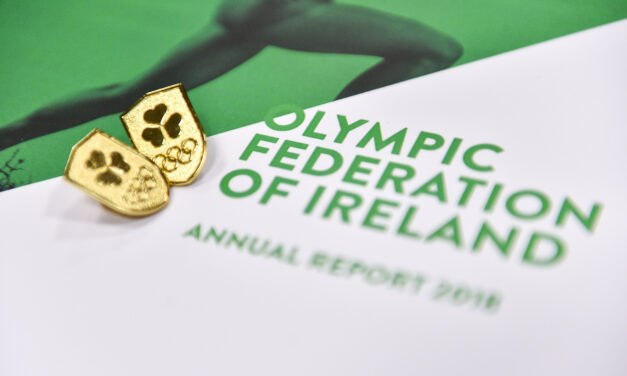 Olympic Federation EGM This Evening