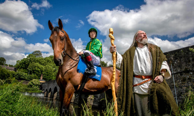Racing Through History in New Meath Festival
