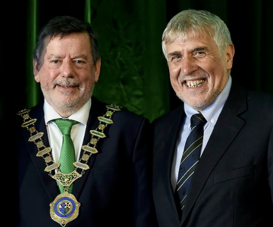 Two Senior FAI Figures Confirmed to Stand Again