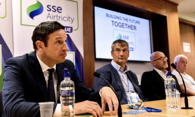 League Future on the FAI Agenda