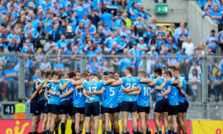 The Funding of Dublin GAA Explored